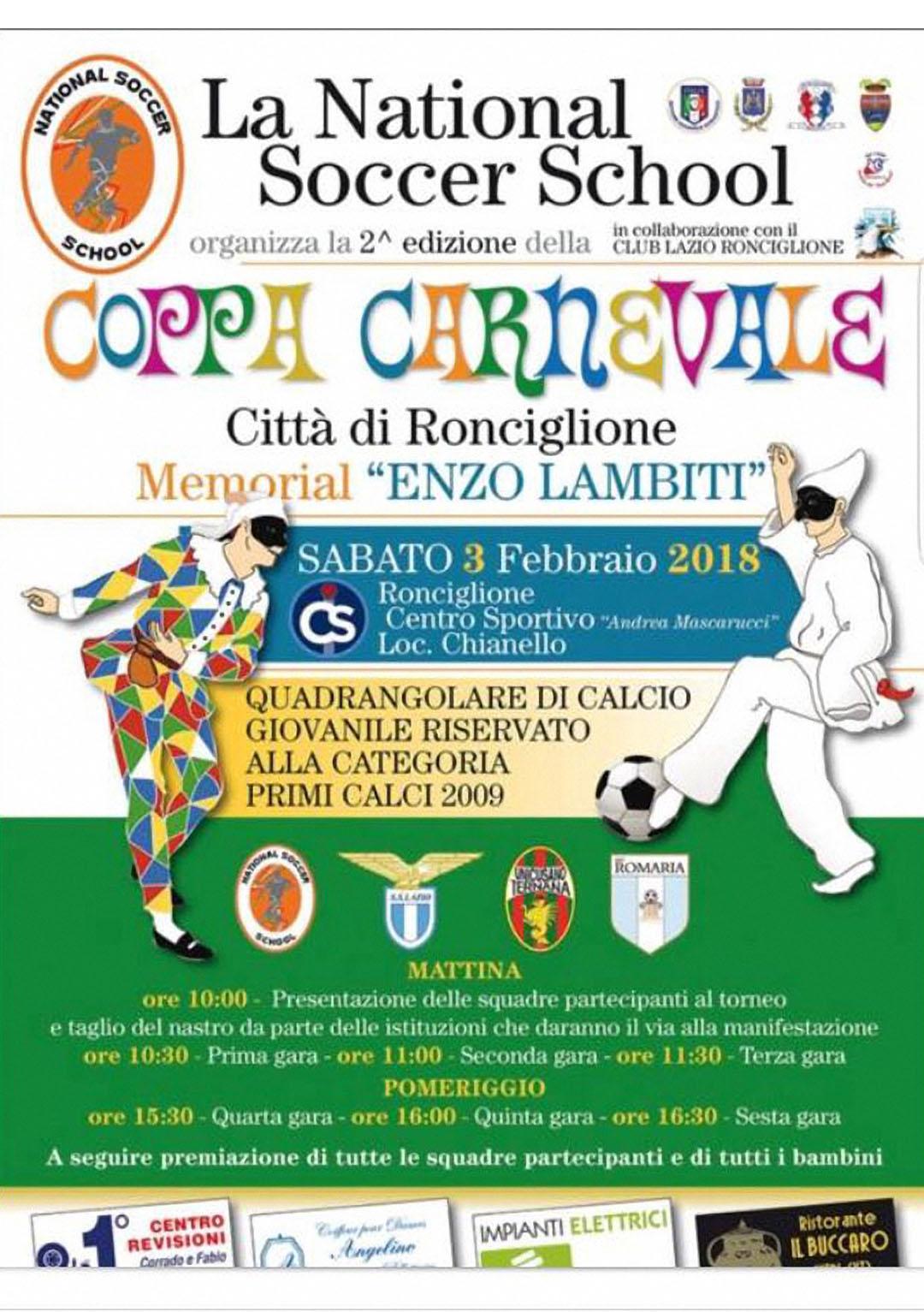 Coppa Carnevale