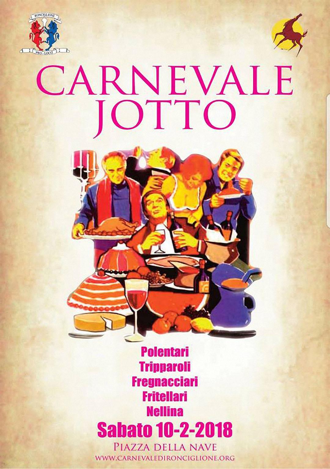 Carnevale Jotto