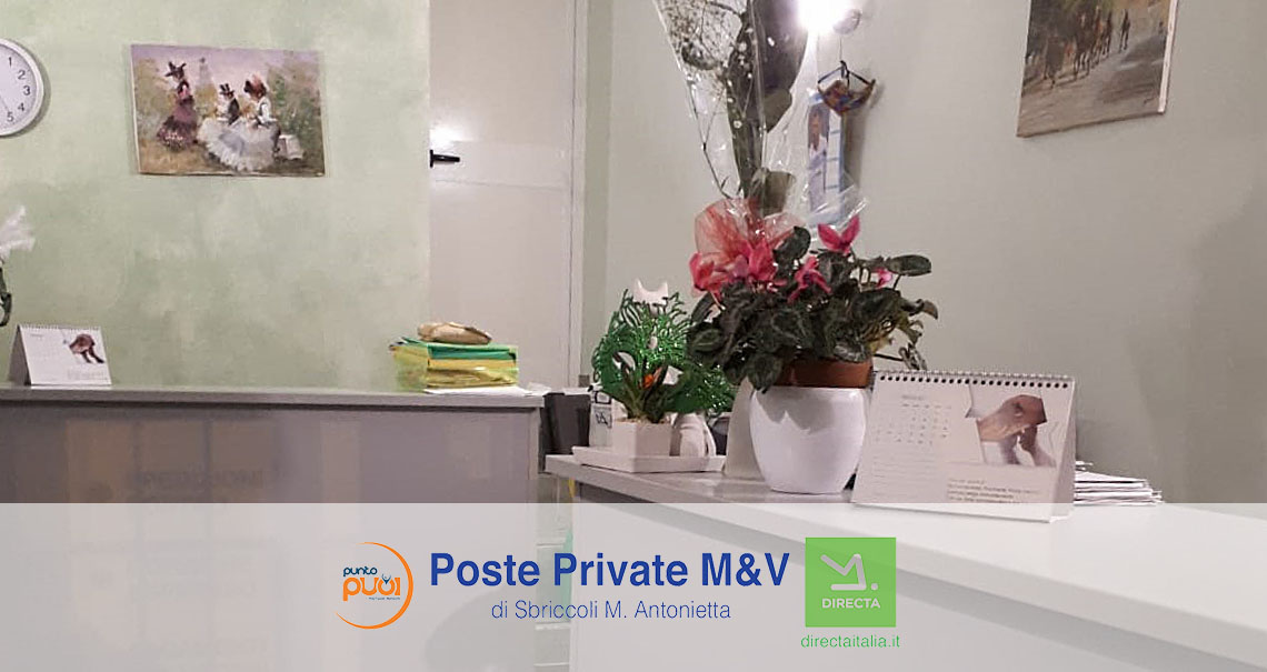 Poste Private M&V